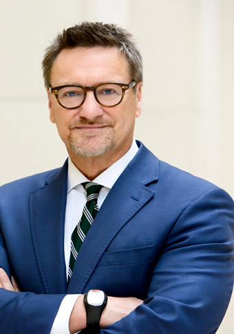 Volker Pruschke